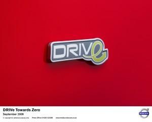 Volvo Diesel DRIVe