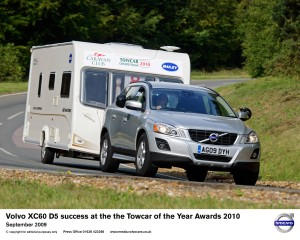 Volvo XC60 Diesel