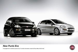Fiat Punto Eco