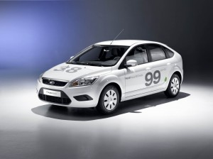 TDISport Ford Focus Econetic