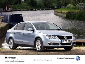 VW Passat Best Used Car