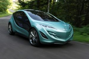 Mazda Diesel Concept