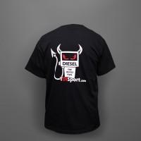 TDISport T-Shirt - Back