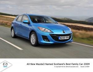Mazda3 Diesel