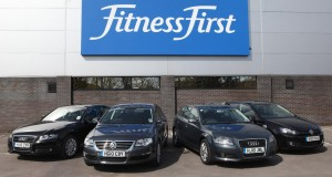 VW and Audi Fitness First Deal