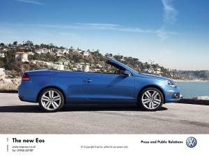 Volkswagen Eos TDI