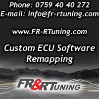 FR-R Tuning