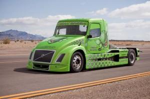 Volvo Truck Record