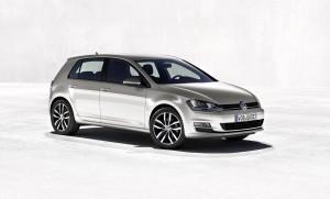 New MK7 VW Golf