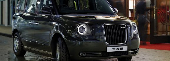 Important Considerations for Taxi Drivers before Buying a Car