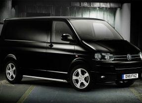 Is Driving a Van as Fun as a Car?